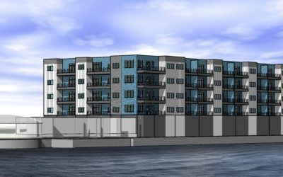 New development is on its way to the NewPage site in Kimberly